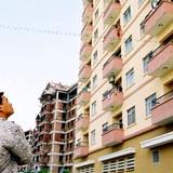 """Sau gói 30.000 tỷ: Người thu nhập thấp """"chật vật"""" tìm nhà giá rẻ"""