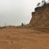 """Ba Vì, Hà Nội: Cả khu đồi """"bốc hơi"""", chính quyền không hay biết?"""