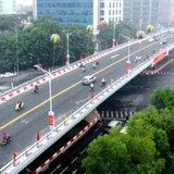 Hà Nội xây cầu vượt tại nút giao An Dương - Thanh Niên và Trần Hưng Đạo - Lương Yên
