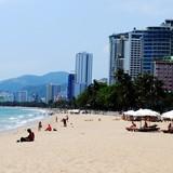 Nha Trang giải phóng bờ biển bằng cách nào?