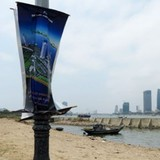 """Địa ốc 24h: Dân Đà Nẵng lo """"mất"""" sông Hàn vì dự án Marina Complex"""