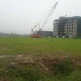 """Cận cảnh dự án khu đô thị Thanh Hà vừa bị """"đại gia điếu cày"""" thâu tóm"""