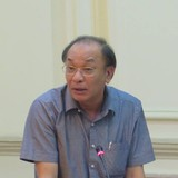 """Trung tướng Lê Đông Phong: """"Nếu ở vai anh Quý, tôi không xử lý hình sự"""""""