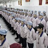 Bên trong nhà máy sản xuất iPhone bí mật nhất thế giới