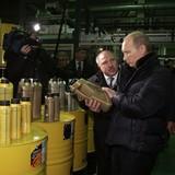 Giấc mơ giá dầu 10 năm của Tổng thống Putin sắp thành hiện thực