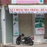 """""""Ma trận"""" số nhà ở thành phố du lịch Nha Trang"""