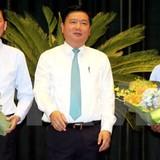 Thủ tướng phê chuẩn 2 tân Phó chủ tịch UBND TP.HCM