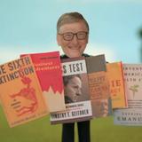 """13 cuốn sách yêu thích của các """"ông trùm"""" công nghệ"""