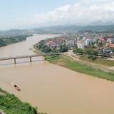 Không có dự án thủy điện nào trên sông Hồng