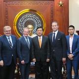 Đằng sau đề xuất rót 4 tỷ đô vào Thủ Thiêm của Johnathan Hạnh Nguyễn và các nhà đầu tư Mỹ