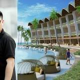 Bầu Thụy âm thầm xây khu nghỉ dưỡng 350ha ở đảo Phú Quốc