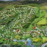 Hà Nội quy hoạch khu du lịch sinh thái rộng 87ha tại Đông Anh