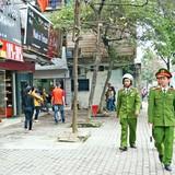 Hà Nội sắp có thêm một tuyến phố đi bộ