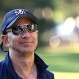 """3 tháng, sếp Amazon """"kiếm"""" 18 tỷ USD"""