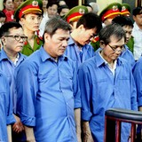 """Đại án nghìn tỷ ở Agribank: """"Siêu lừa"""" Dương Thanh Cường lãnh án tù chung thân"""