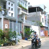 TP.HCM: Kiến nghị giao đất nhỏ hẹp cạnh nhà để hợp khối