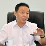 Bộ trưởng Trần Hồng Hà vào cuộc vụ cụ bà 75 tuổi có nguy cơ mất trắng 4.000m2 đất