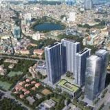 """Hà Nội: Thu hồi 35.075m2 đất từ SCIC để xây """"siêu dự án"""" đối diện tòa Lotte"""