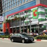 Thị trường bán lẻ Việt: 50% nằm trong tay người Thái?