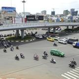 Hà Nội xây thêm 6 cầu vượt bằng thép tại các nút giao thông trọng điểm