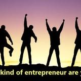 [Infographic] Trong 6 kiểu doanh nhân thành công, bạn thuộc kiểu nào?