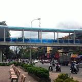 TP.HCM: Một doanh nghiệp đề xuất xây 7 cầu đi bộ có thang máy, điều hòa