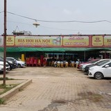 """Hà Nội: Nhà hàng """"mọc"""" trên đất quy hoạch, chủ tịch phường """"né"""" báo chí"""