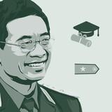 [Infographic] Chân dung sếp doanh nghiệp đầu tiên trở thành Ủy viên Quân ủy Trung ương