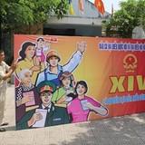 Đà Nẵng gửi 20.000 tin nhắn mời cử tri đi bầu cử