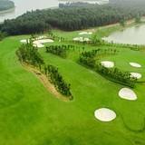 Hà Nội sắp có thêm 3 sân golf quy hàng trăm ha