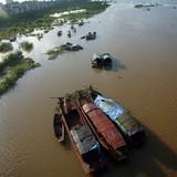 Kiểm toán đề nghị cung cấp số liệu về dự án giao thông trên sông Hồng
