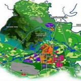 Hà Nội duyệt nhiệm vụ quy hoạch phân khu đô thị Sóc Sơn