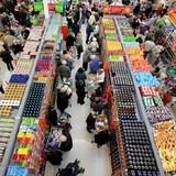 10 bí mật bạn cần biết khi mua hàng siêu thị