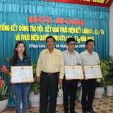 Chủ tịch Hội Nông dân Thành phố Bạc Liêu bị đánh vì... nhìn thấy ghét