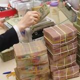 Nhiều ngân hàng có tỷ lệ dùng vốn ngắn hạn cho vay dài hạn đến 50%