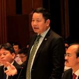 """Chủ tịch FPT Trương Gia Bình:  """"Các startup sẽ góp phần đưa Việt Nam thay đổi vị thế"""""""