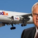 9 quy tắc thành công từ người sáng lập hãng chuyển phát nhanh FedEx