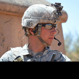 Siêu tai nghe cho quân nhân Mỹ sắp xuất hiện trên iPhone
