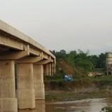 """Lào Cai: Xây cầu gần 50 tỷ đồng để """"đắp chiếu"""""""