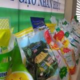 Gạo Việt xuất tiểu ngạch sang Trung Quốc bị coi là hàng lậu