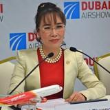 CEO VietJet lọt top 100 phụ nữ quyền lực nhất thế giới