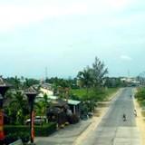 Bổ sung tuyến độc đạo nối quốc lộ 1A - Hội An vào dự án BOT quốc lộ 1