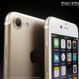 """iPhone 7: Canh bạc tất tay từ """"gã khổng lồ"""" công nghệ"""