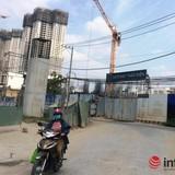 """""""Lùm xùm"""" tại dự án Gateway Thảo Điền: 7 hộ dân nhất loạt khởi kiện"""