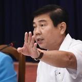 Chủ tịch UBND TP HCM xin lỗi người dân khu đô thị mới Thủ Thiêm