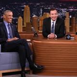 Tổng thống Obama chê smartphone của Nhà Trắng như điện thoại đồ chơi