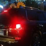 Phó chủ tịch tỉnh Hậu Giang không thuộc diện xe biển xanh đưa đón