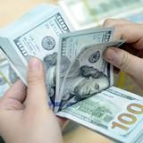 Giá USD đồng loạt giảm theo tỷ giá trung tâm