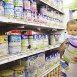 Bỏ giá trần sản phẩm sữa trẻ em dưới 6 tuổi: Có thật sự minh bạch?