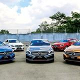 Thị trường ô tô: Áp lực xe nhập